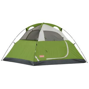 Best 6 Person Camping Tent Review and Buying Guide