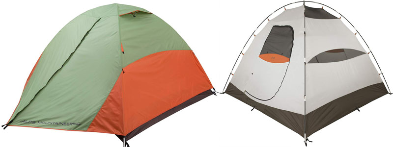 ALPS Mountaineering Taurus 4 Person Camping Tent