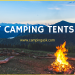 Best Camping Tents List