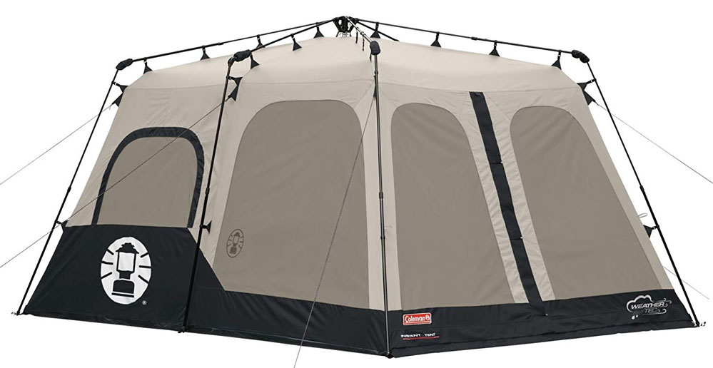 6 Best Family Camping Tents 2020 HQ Review