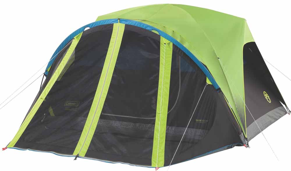 Coleman 2 Person SunDome Tent Buying Guide Best Review