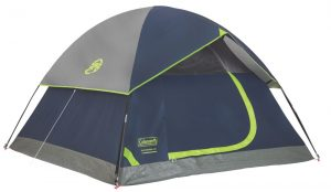Coleman Elite Montana 8-person Lighted Tent