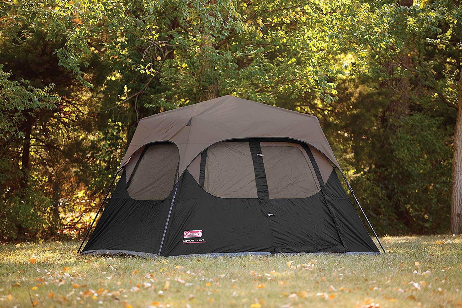 Coleman 6-Person Instant Tent Rainfly