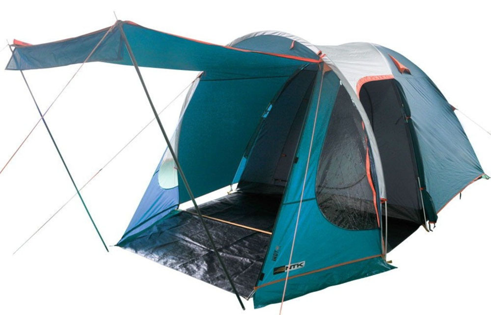 NTK INDY GT Family Camping Tent