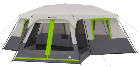 Best 12 Person Tent for Camping Review 2020 (Quick Guide)