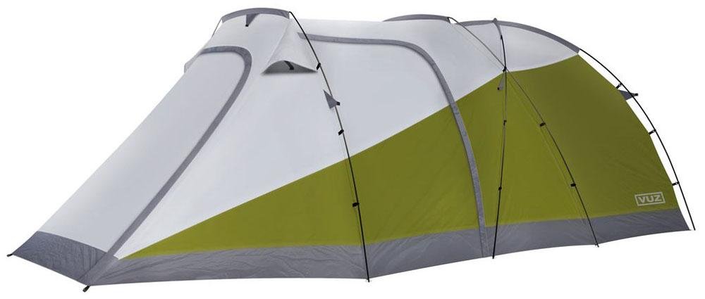 Vuz Moto 12 Foot Waterproof Motorcycle Tent