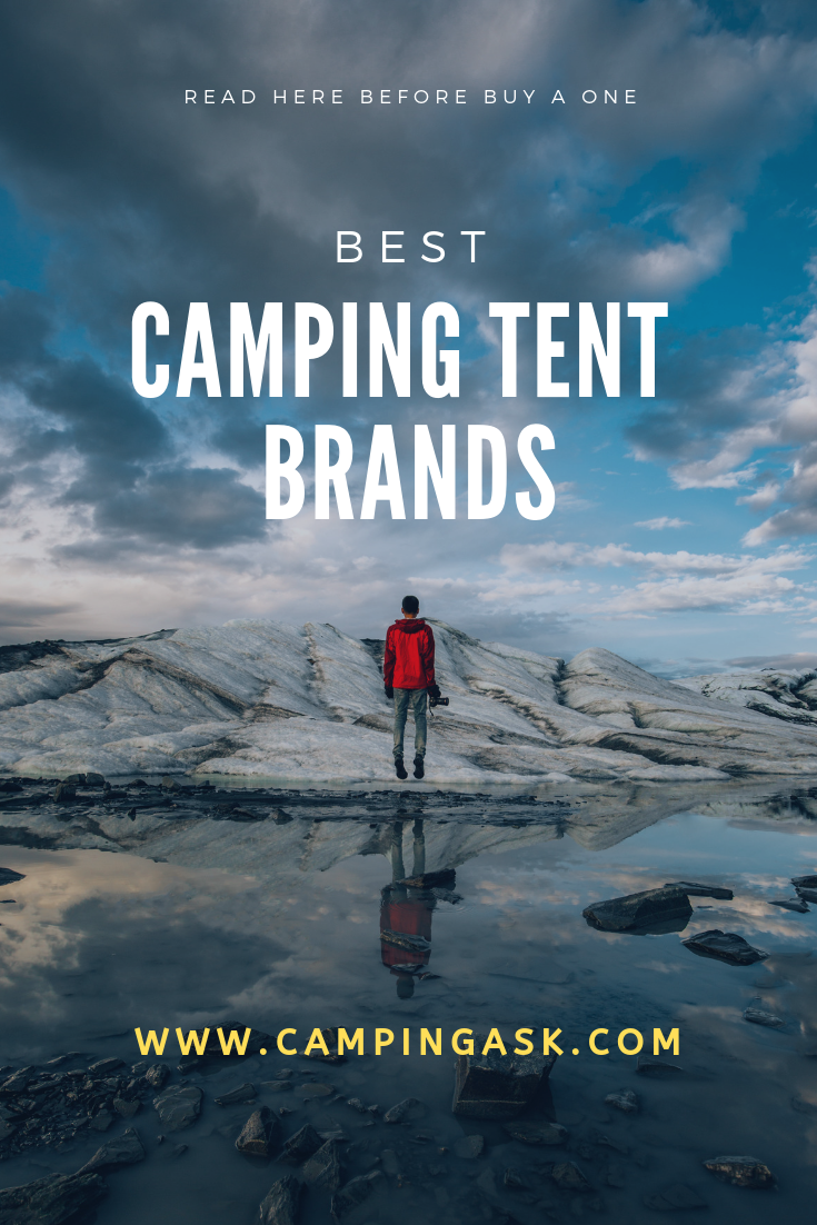 Best Camping Tent Brands
