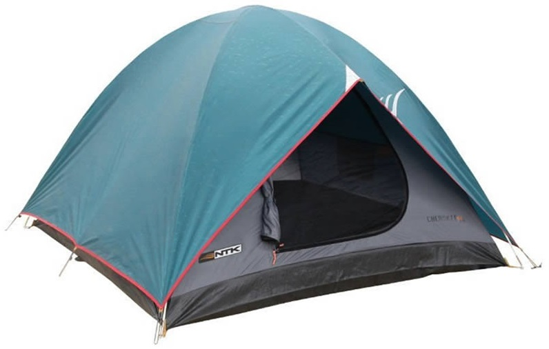 NTK Cherokee GT Family Camping Tent