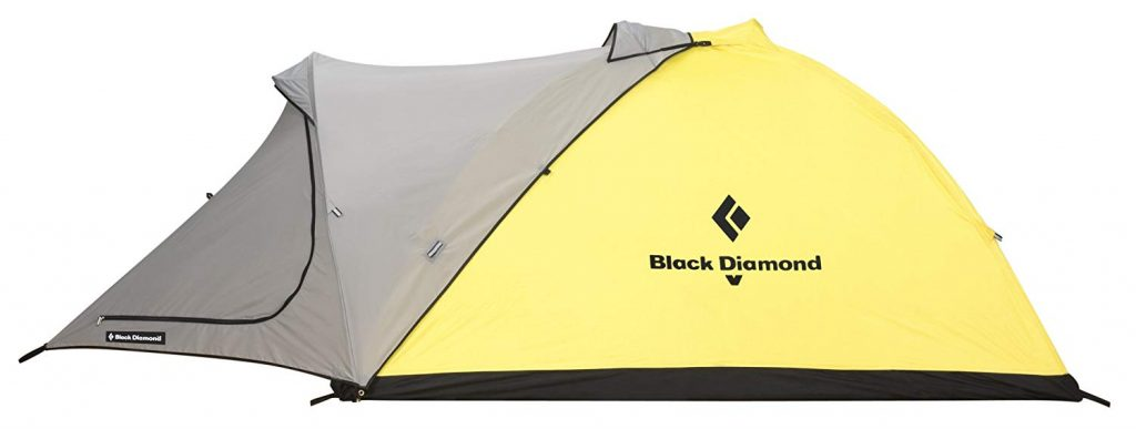 Black Diamond I-Tent Vestibule Backpacking Tent