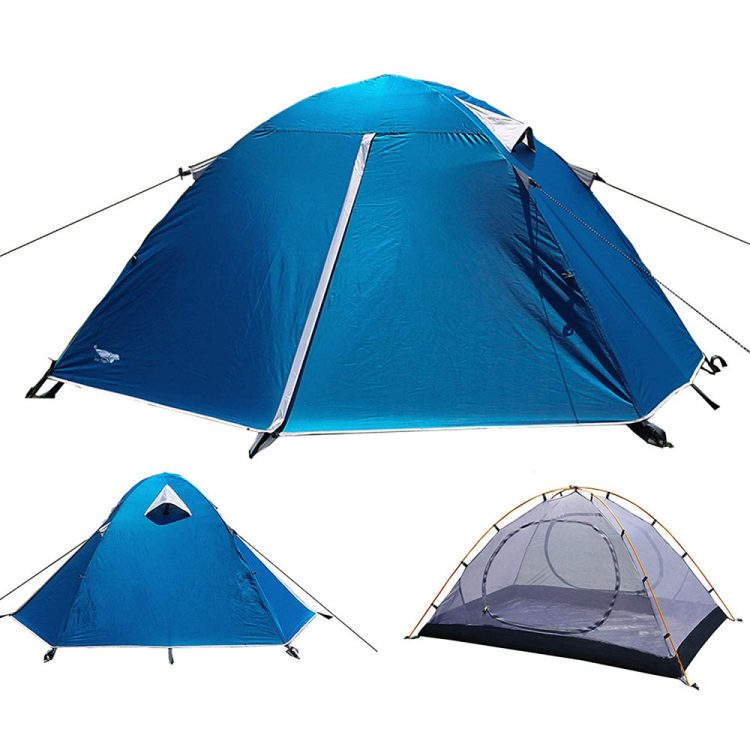 Luxe Tempo 2 Person for Camping Backpacking