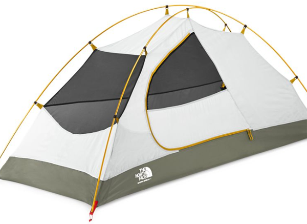 North Face 1 Person Tent The North Face Stormbreak 1 Tent