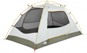 North Face 2 Person Tent
