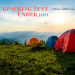 5 Best Backpacking Tent for Less Price(2020 Buying Guide)