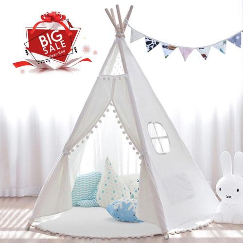 JOYNOTE Teepee Kids Tent