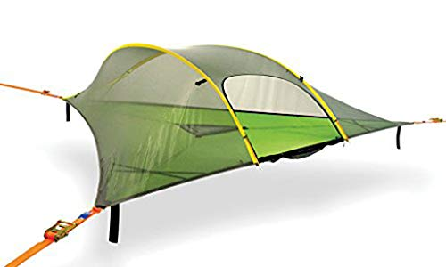 Tentsile Stingray 3-Person All-Season Suspended Camping Tree House Tent