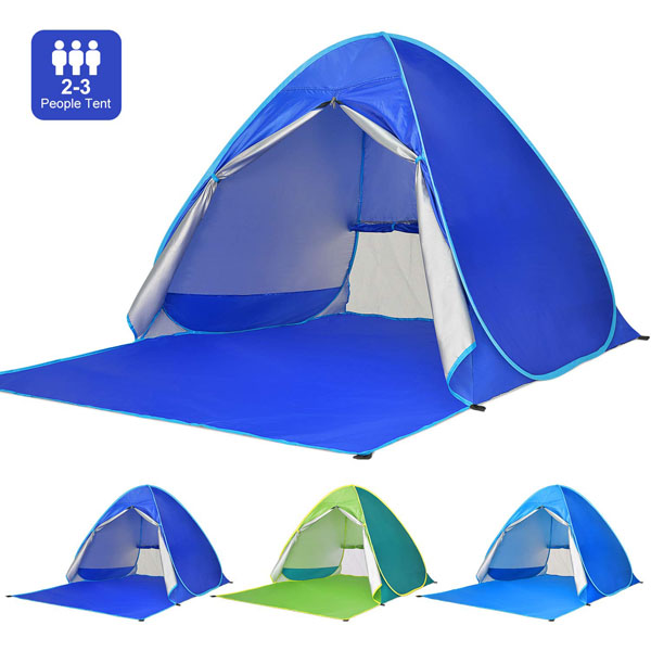 Victostar Pop up Beach Tent