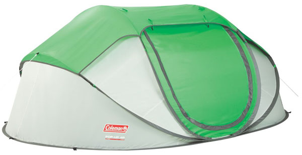 Coleman 2 Person Pop Up Tent