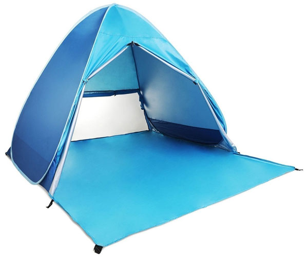 HIEMAO Pop Up Tent