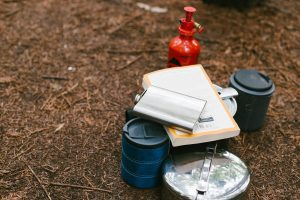 51 Best Camping Essential Checklist, Only List You Need [Download]