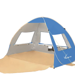 4 Best Popup Tents Open like an Umbrella 2020 Reviews
