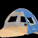 4 Best Popup Tents Open like an Umbrella 2020 Reviews