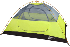 Bessport Camping Tent Lightweight Backpacking 1-4 Person Tent